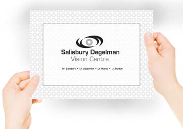 Salisbury Degelman