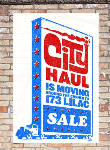 City Haul