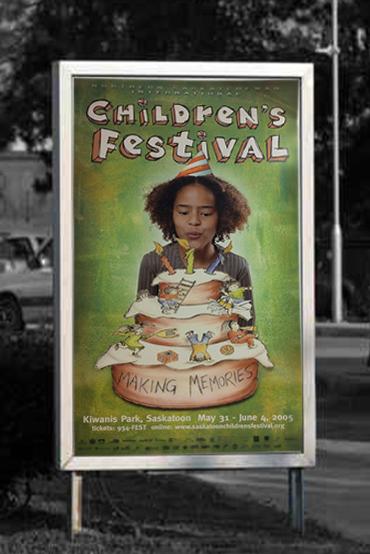 Saskatoon Children's Festival