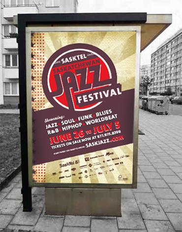 Saskatoon Jazz Festival