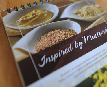 Sask Mustard